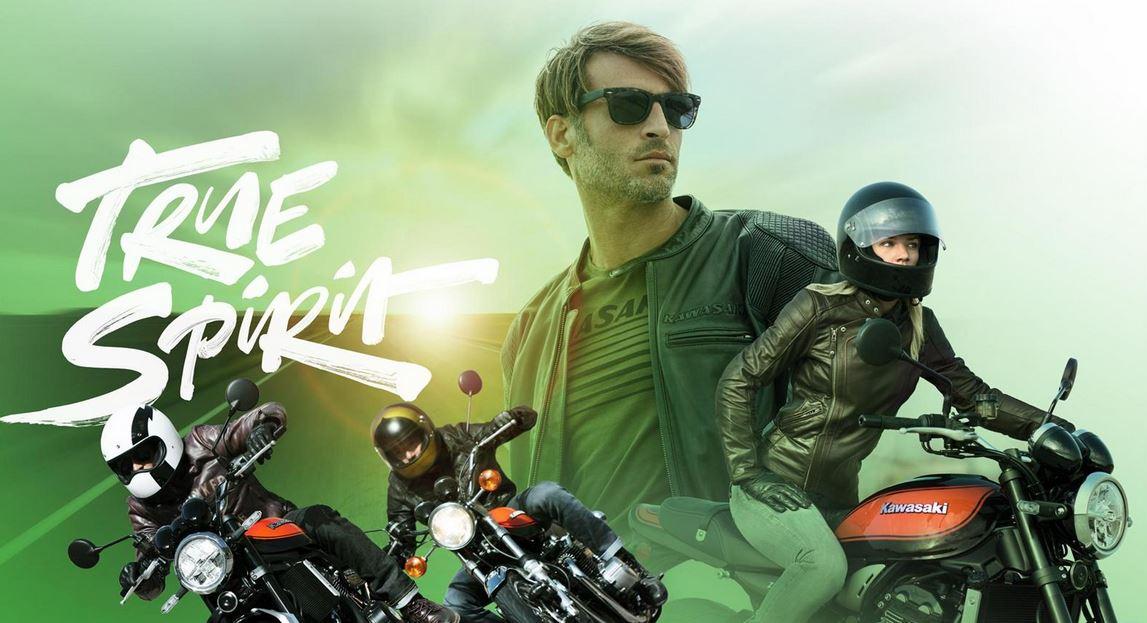 Just for fun – Teste dich durch unsere Motorradflotte