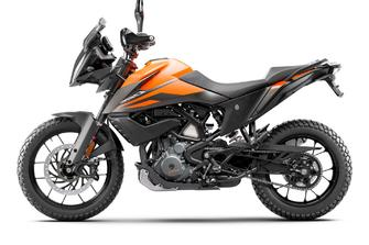 KTM390ADVENTUREMY20Orange-left